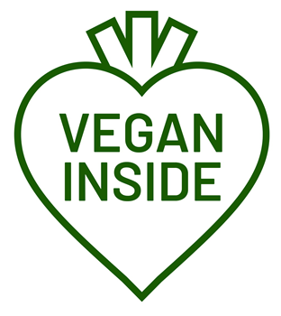 vegan inside
